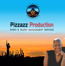 Pizzazz Production  logo