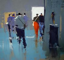 artBEAT: Colour and Light in Pastels - Workshop with...
