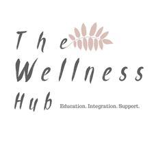 The Wellness Hub Sunshine Coast logo