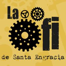 La Ofi de Santa Engracia  logo