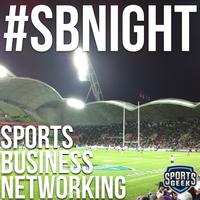 #SBNight Sports Business Networking Night