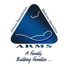 Arizona Reproductive Medicine Specialists logo