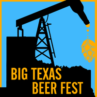 Big Texas Beer Fest 2014