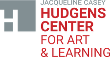 Hudgens Center for Art & Learning logo