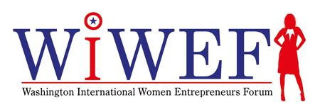 Washington International Women Entrepreneurs Forum 2014
