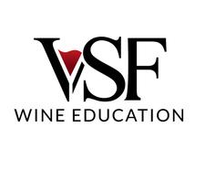 VSF Wine Education logo
