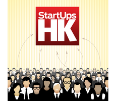 Startup Saturday: CrowdFunding Hong Kong 2014