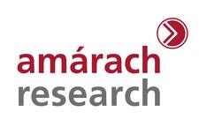 Amárach Research and Gerry McGovern, Founder of Customer Carewords logo