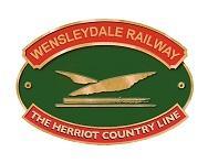 Wensleydale Railway logo