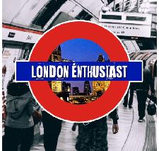 London Enthusiast Team logo