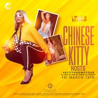 Love & Hip Hop Chinese Kitty Host Status This Friday