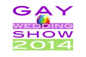 The Gay Wedding Show : Brighton 2014