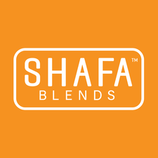 Shafa Blends logo