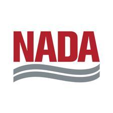 National Automobile Dealers Association (NADA) logo