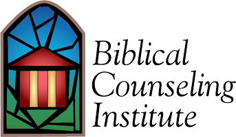Biblical Counseling Institute - Mentoring