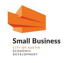 City of Austin Small Business Program logo