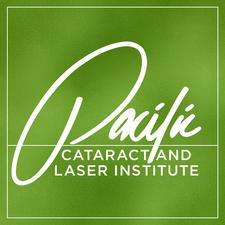 Pacific Cataract and Laser Institute logo