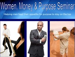 Women, Money & Purpose Seminar
