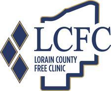 Lorain County Free Clinic logo