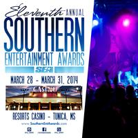 11th Annual Southern Ent Awards
