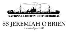 SS Jeremiah O'Brien logo