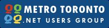 Metro Toronto .NET User Group logo