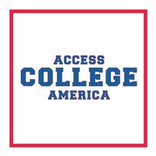 Access College America logo