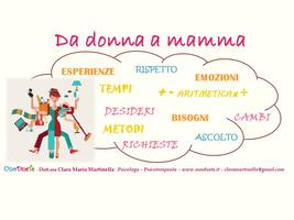 Da donna a mamma
