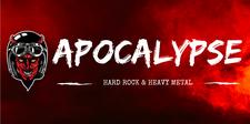 Apocalypse - Hard Rock & Metal club logo