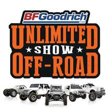 Unlimited Off-Road Show logo