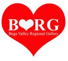 Bega Valley Regional Gallery logo