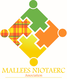 ASSOCIATION Mallees NIOTAERC logo