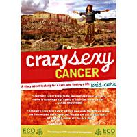 Movie Night: Crazy Sexy Cancer