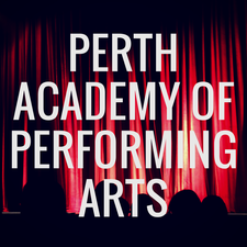 Perth Academy of Performing Arts logo