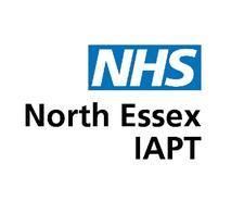North Essex IAPT logo