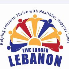 Live Longer Lebanon  logo