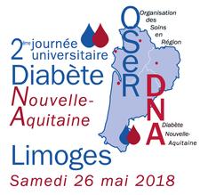 Facultés de Médecine de Limoges, Poitiers, Bordeaux et La Rochelle. logo