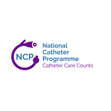 National Catheter Programme logo