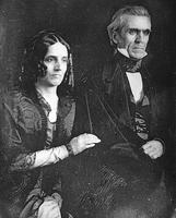 Mr. and Mrs. Polk's War: A Presidential Partnership...