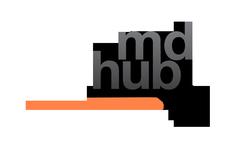 MDHUB Ltd logo