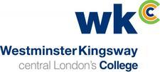 Westminster Kingsway College logo