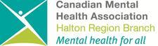 Canadian Mental Health Association - Halton Region Branch logo