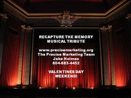 Recapture The Memory Musical Tribute Show-#4