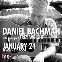 Daniel Bachman w/ Trey Wright