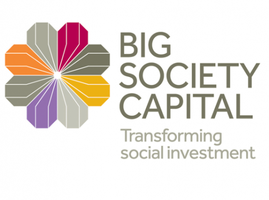 Social Finance Fair - Big Society Capital...