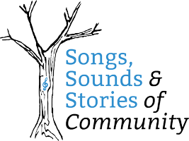 Songs, Sounds & Stories of (a retreat by Community...