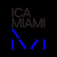Institute of Contemporary Art, Miami logo