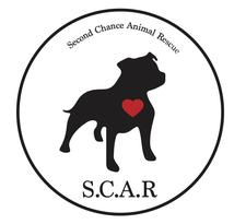 Second Chance Animal Rescue logo