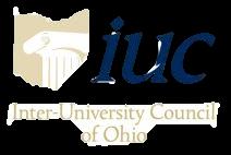 Inter-University Council of Ohio logo