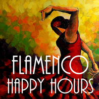 FLAMENCO  & LATIN NIGHT- HAPPY HOURS  - January 2014